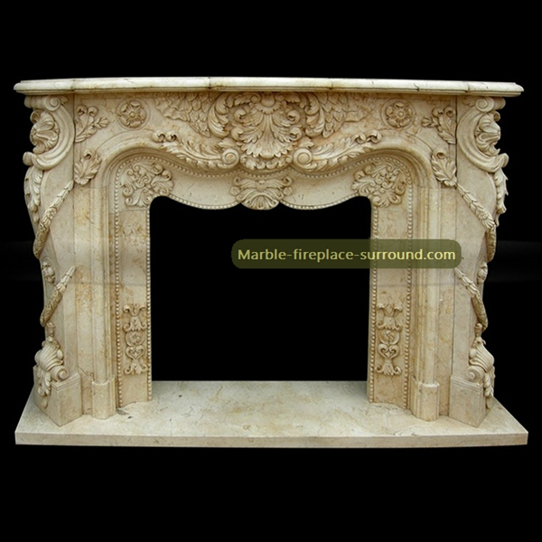 beige fireplace mantels marble