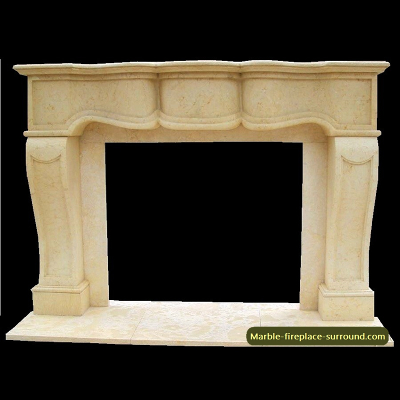 small marble fireplaces