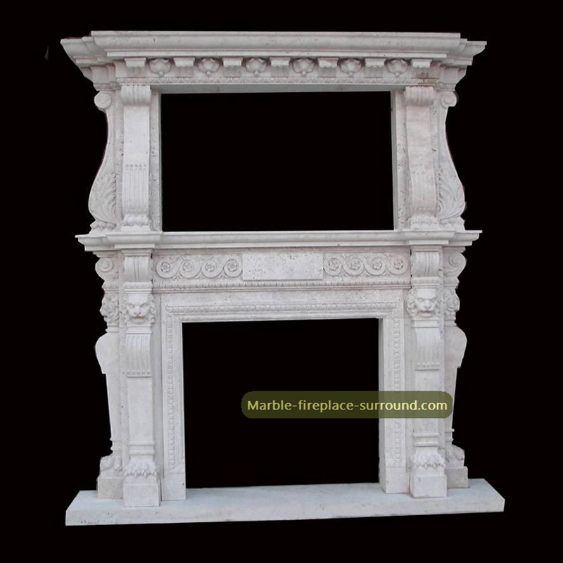 marble fireplace surrounds vintage